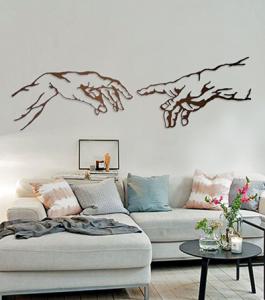 Décoration murale Michel-Ange