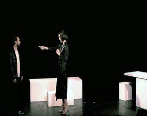 Décors théâtre